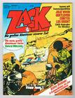 Zack - Koralle - 1978 , Nr. 20 / mit Beilage