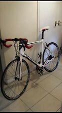 Boardman C7 Team Carbon Ultra Light Frame Road Bike 57.5 cm ORP £950