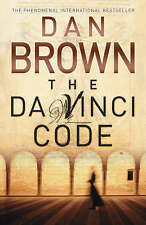 The Da Vinci Code: (Robert Langdon Book 2) by Dan Brown (Hardback, 2005)