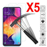 Vitre VERRE Trempé GALAXY A10/S/20E/30/40/50/60/70/80/90 Protège Tempered Glass