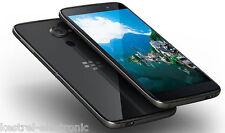 """Blackberry DTEK60 Smartphone Black 5.6"""" 32GB Unlocked & SIM Free"""