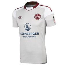 BVB Borussia Dortmund PUMA BAMBINI ORIGINALE Fan T-shirt 128 140 152 164 NUOVO