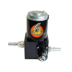 AirDog Raptor 100GPH Lift Pump for GM 2001-2010 Duramax 6.6L LB7/LLY/LBZ/LMM