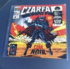 CZARFACE Czar Noir Vinyl 2021 RSD Record Store Day & Comic Book
