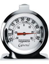 Fridge Freezer Kitchen Storage Thermometer  Cuisena