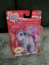 My Little Pony G3 Baby Lavender Locket Target Exclusive MOC