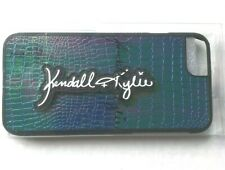 Kendall and Kylie IPhone Case 5/5s/SE Signature mermaid blue iridescent
