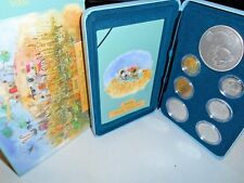"2004 BABY 6 Coin PROOF SET - "" KOALA ""  ROYAL AUSTRALIAN MINT In Box"
