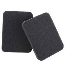 2pcs Foam Air Filter for Honda GX240 GX270 GX340 GX390 17211 899 000 Replacement