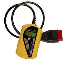 OBD2 Scanner T40 mit CAN passt bei Fiat, Fehler lesen & löschen