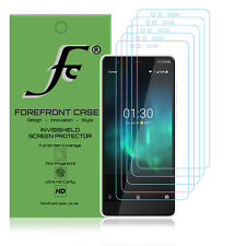 Nokia 3.1C Hydrogel Screen Protector [5 PACK] Guard Cover HD Clear Ultra Thin