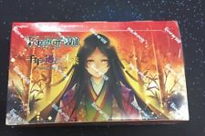 The Millenia of Ages Force of Will Sealed Booster Box FOW