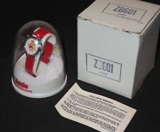 Annie 1981 Picco Watch 7 Jewel Dome Case & Box Never Worn Child's (w186)