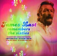CD de musique easy listening the last
