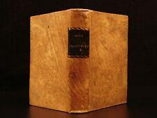 1657 Welsh John Owen Epigrammata Epigrams Protestant Catholic Prohibited Index