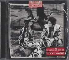 THE WHITE STRIPES / ICKY THUMP * NEW CD 2007 * NEU *