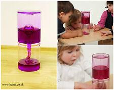 Sensory Jumbo Ooze Tube Autism SEN calming Montessori