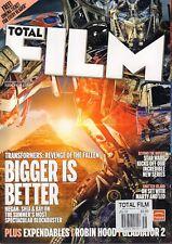 Total Film July 2009 Transformers Revenge of The Fallen Shutter Island 022818DBE