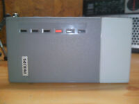 Radio Phiplis LBB 3004 Transistor Philips LBB 3004  Radio
