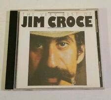Jim Croce Very Best of Jim Croce Cd