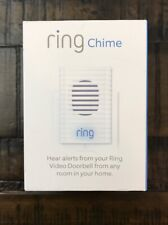 Brand New Ring Chime For Ring Video Doorbell