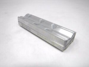 "Wilton Tools 14846 P-4, Prism Jaw Cap, 4""  Vice Jaw Cap BRAND NEW Sealed Pair"