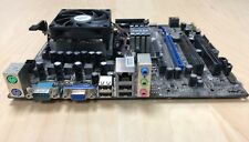 MSI K9N6PGM2-V2 MS-7309 Ver.2.2 nForce 630a Mainboard Micro ATX AM2 AM2+