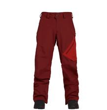 Burton AK Cyclic Gore-Tex Pant Men's Size Large Red