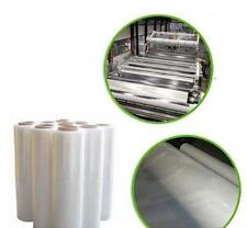 DCP 6Mil Plastic Covering Clear Greenhouse Film UV Resistant,W20'xL30'