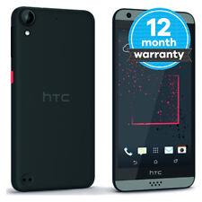 HTC Desire 530 - 16GB - Blue (O2) Smartphone Very Good Condition