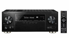 Pioneer VSX-933 7.2 Bluetooth WiFi Airplay Network Home AV Receiver - Black