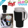 Car Cup Holder Adapter for Hydro Flasks,Holds Mugs,Cups and Bottles Cup Keeper