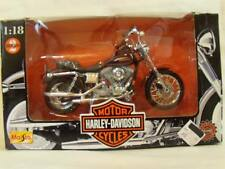 """Harley Davidson FXDL """" Dyna Low Rider """" - Series 2 Boxed Edition"""