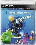 Ps3 PlayStation 3 juego * move Starter disc *** nuevo * New