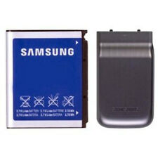OEM Samsung U750 Alias 2 Extended Battery & Grey Door