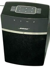 Bose SoundTouch 10 Wireless Speaker, Great Condition