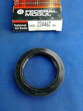 National Oil Seals Wheel Seal # 224462
