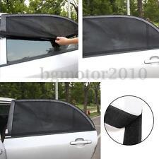 2x 43x21'' Sun Shade Window Screen Cover Sunshade Protector Car Auto Truck