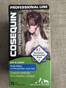 Cosequin Joint Health Supplement Standard Strength #m603