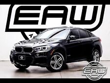 2018 BMW X6 xDrive35i Sports Activity Coupe