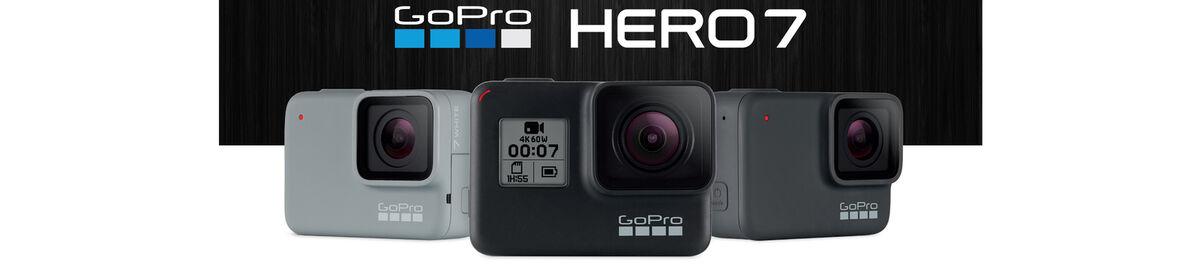 GoPro Certified Cameras