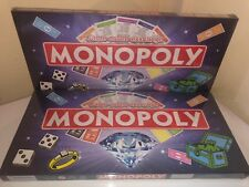 Monopoly Board Game Classic 2013 Version Hasbro
