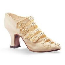Just the Right Shoe by Raine - Edwardian Grace Mib with Coa