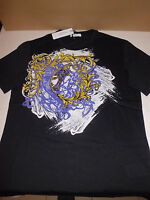 Versace  Collection T- Shirt Medusa  Baroque  Uomo size M