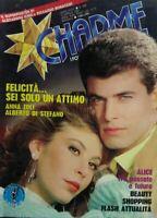 CHARME N.526 1987 LANCIO
