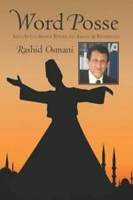 Word Posse : Sufi Style Short Poems to Amuse and Entertain by Rashid Osmani...