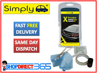 SIMPLY XTREME DEMISTER ELEMENT REPAIR KIT Heated Car Rear Window Screen  (XRDR1)