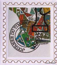 TIMBRE BLANC 1900 Yt3136A  FRANCE  FDC Enveloppe Lettre Premier jour
