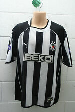 PUMA Memorabilia Football Shirts (Turkish Clubs)