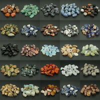 Tumbled Stone Natural Freefrom Gemstone Crystal Reiki Healing Home Decor Mineral